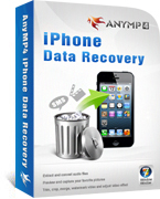 AnyMP4 iPhone Data Recovery Coupons