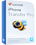 AnyMp4 Studio – AnyMP4 iPhone Transfer Pro Coupon Discount
