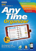 Individual Software – AnyTime Organizer Deluxe Coupon Code