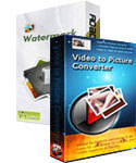 Exclusive Aoao Video to Picture Converter + Aoao Photo Watermark Bundle Coupon
