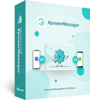 ApowerManager Personal License (Lifetime Subscription) Coupon