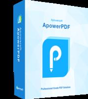 ApowerPDF Family License (Lifetime) Coupon
