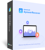 Exclusive ApowerRecover Family License (Lifetime) Coupon Sale