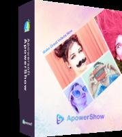 ApowerShow Commercial License (Lifetime Subscription) Coupon