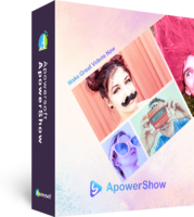 ApowerShow Personal License (Yearly Subscription) Coupon
