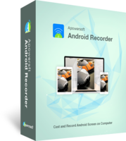 Apowersoft Android Recorder Family License (Lifetime) Coupon Code