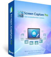 Apowersoft Screen Capture Pro Family License (Lifetime) – Exclusive Discount