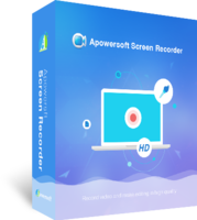 Apowersoft Apowersoft Screen Recorder Pro Family License (Lifetime) Coupon