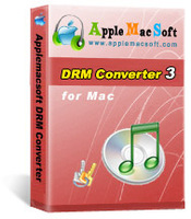 AppleMacSoft DRM Converter for Mac Coupons