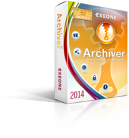 Exclusive Archiver Group License Coupon