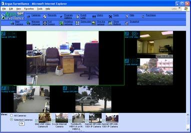 Argus Surveillance DVR (4 cameras) Coupon – 30% Off