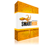 15% SmartHide SmartHide 1-Month Worldwide Subscription Coupon Code