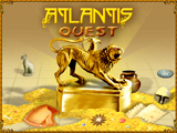 40% Atlantis 3D Screensaver Coupon