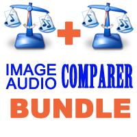 Audio Comparer + Image Comparer bundle Coupon