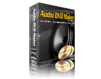 Audio DVD Maker lifetime/1 PC Coupon