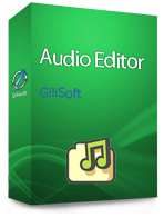 GilISoft Internatioinal LLC. – Audio Editor  – 1 PC / 1 Year free update Coupon