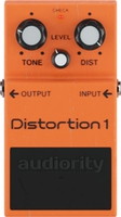 Audiority Distortion 1 – Exclusive 15 Off Coupon