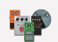 15% Off Audiority Pedalboard: Classic Distortions Coupon Discount