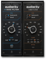 15% off – Audiority Side Filter