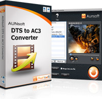 Ma Chenglong – Aunsoft DTS to AC3 Converter for Mac Coupon