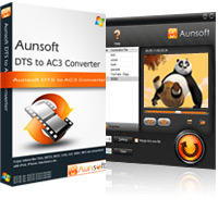 Aunsoft DTS to AC3 Converter Coupon Code