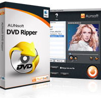 Aunsoft DVD Ripper for Mac Coupons 15%