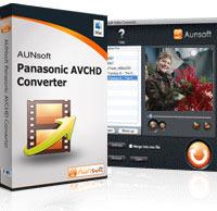 Ma Chenglong – Aunsoft Panasonic AVCHD Converter for Mac Coupon Code