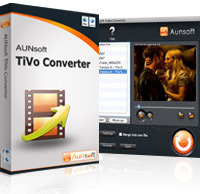 Ma Chenglong Aunsoft Tivo Converter for Mac Coupon Sale