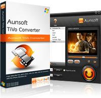 Exclusive Aunsoft Tivo Converter Coupon Code