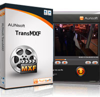 Aunsoft TransMXF for Mac Coupon