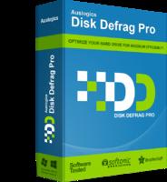 Auslogics Disk Defrag Pro Coupon