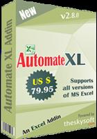 Automate XL – 15% Sale