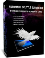 Automatic Scuttle Submitter Coupon 15%