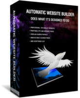Automatic Website Builder Coupon 15% Off