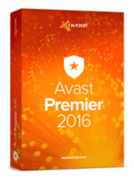 15% Avast Premier Security 1 PC Coupon