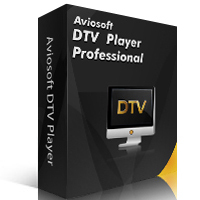 Aviosoft DTV Player Professional – Exclusive 15% off Coupon
