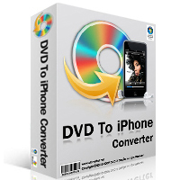 Aviosoft DVD to iPhone Converter Coupon 15%
