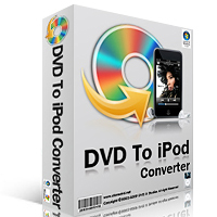 15% OFF – Aviosoft DVD to iPod Converter