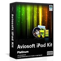 15% Aviosoft iPad Kit Platinum Coupon Discount