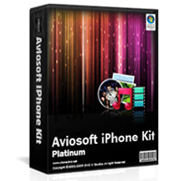 Aviosoft iPhone Kit Platinum Coupon Code