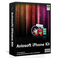 Aviosoft Aviosoft iPhone Kit Coupon