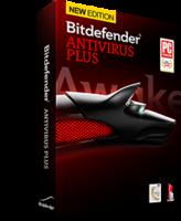 (BD)BDAntivirus.com Antivirus Plus 2015 10-PC 1-Year Coupons