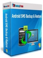 Backuptrans Android SMS Backup & Restore (Family Edition) Coupon