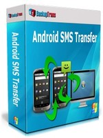 Exclusive Backuptrans Android SMS Transfer (Personal Edition) Coupon