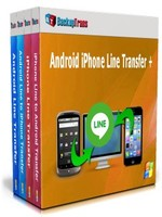 Backuptrans Android iPhone Line Transfer +(Business Edition) Coupon