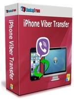 BackupTrans Backuptrans iPhone Viber Transfer (Personal Edition) Coupon