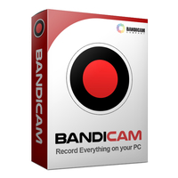 Exclusive Bandicam Screen Recorder Coupon
