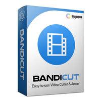 Bandicam Bandicut Video Cutter Coupon