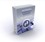 Antamedia – Bandwidth Manager – Standard Edition Sale