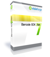Barcode SDK .Net – One Developer Coupon